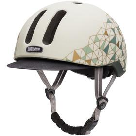 Nutcase Geo Net Matte Metroride Helmet